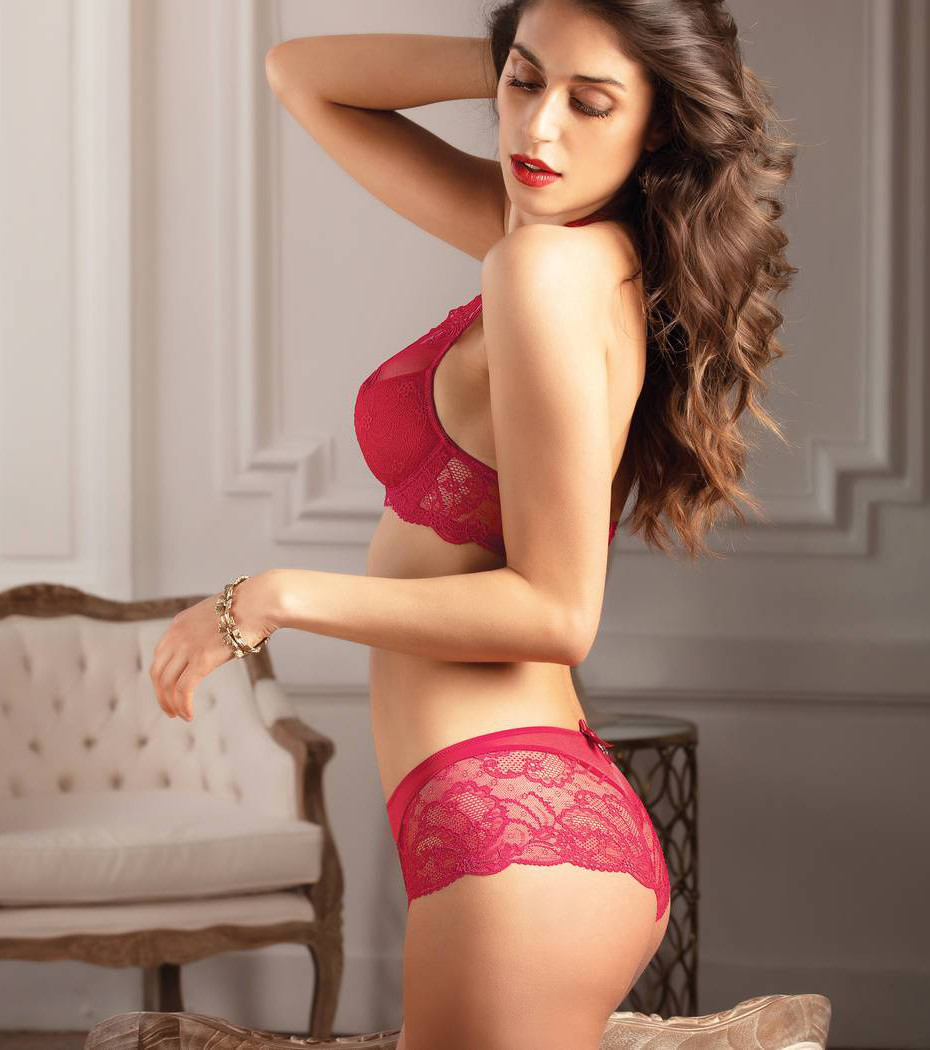 Lise Charmel - Soir de Venise - up to G cup