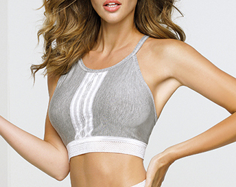 Antigel by Lise Charmel - Sporty Resille - top