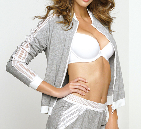 Antigel by Lise Charmel - Sporty Resille - veste