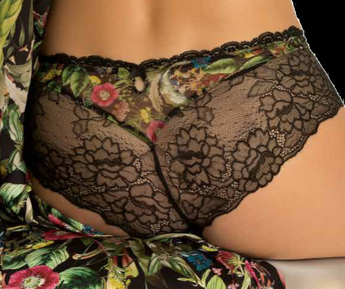 Lise Charmel - Fleurs de Jungle - shorty